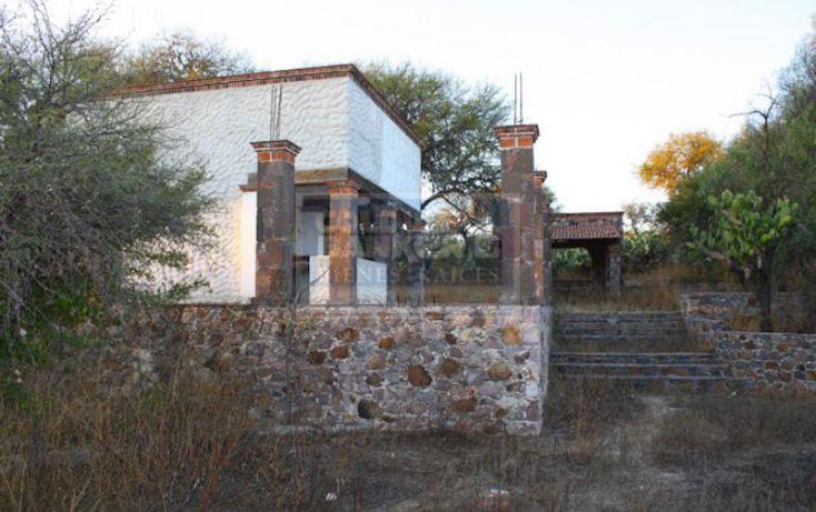 Foto de terreno habitacional en venta en countryside, san miguel de allende centro, san miguel de allende, guanajuato, 490387 no 05