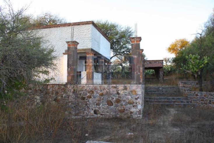 Foto de terreno habitacional en venta en countryside , san miguel de allende centro, san miguel de allende, guanajuato, 490387 No. 05