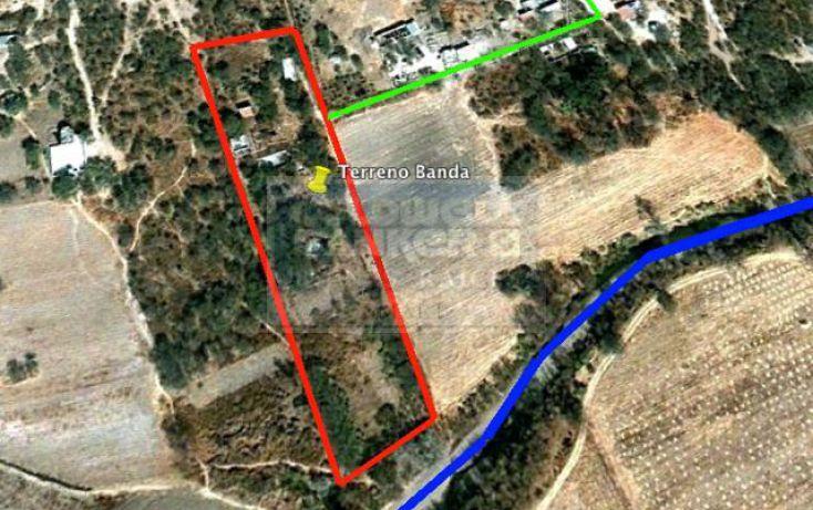 Foto de terreno habitacional en venta en countryside, san miguel de allende centro, san miguel de allende, guanajuato, 490387 no 06