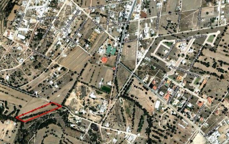 Foto de terreno habitacional en venta en  , covadonga de bravo, apizaco, tlaxcala, 397181 No. 01