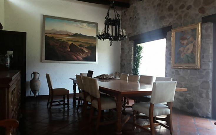 Foto de casa en renta en, cove, álvaro obregón, df, 1834862 no 01
