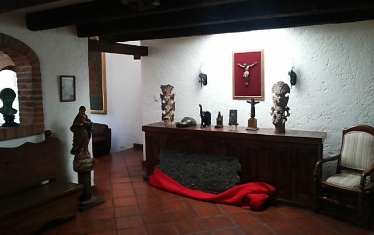 Foto de casa en renta en, cove, álvaro obregón, df, 1834862 no 06