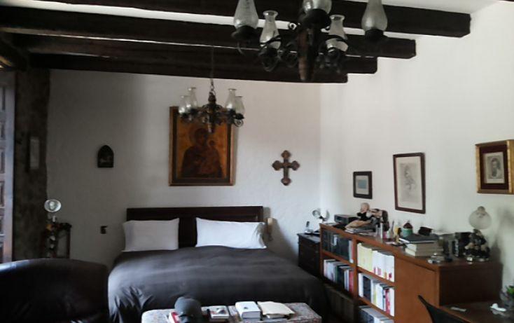 Foto de casa en renta en, cove, álvaro obregón, df, 1834862 no 10