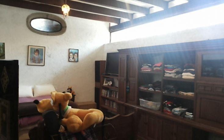 Foto de casa en renta en, cove, álvaro obregón, df, 1834862 no 21