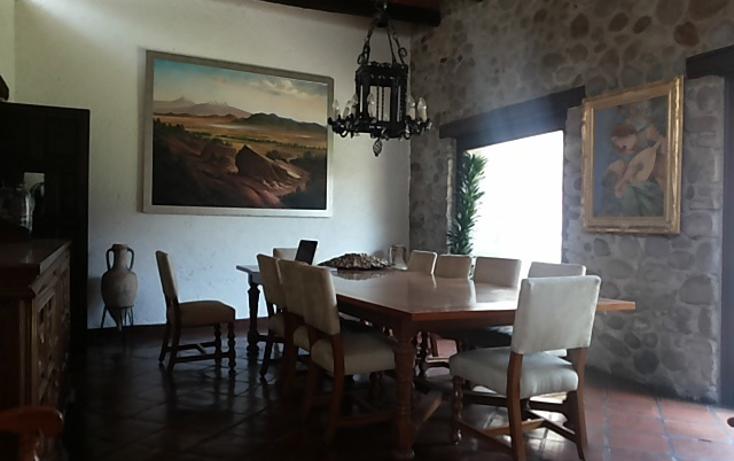 Foto de casa en venta en  , cove, ?lvaro obreg?n, distrito federal, 1632285 No. 01