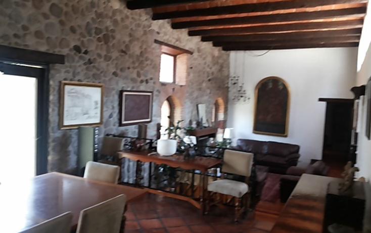Foto de casa en venta en  , cove, ?lvaro obreg?n, distrito federal, 1632285 No. 02