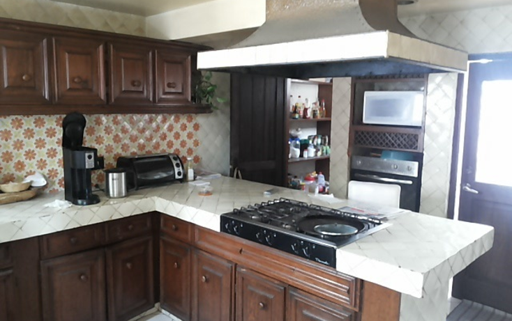 Foto de casa en venta en  , cove, ?lvaro obreg?n, distrito federal, 1632285 No. 03