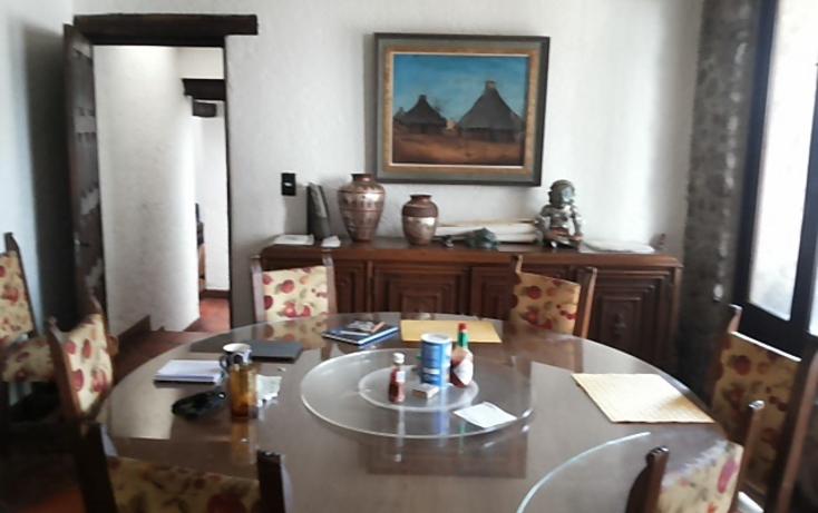 Foto de casa en venta en  , cove, ?lvaro obreg?n, distrito federal, 1632285 No. 04