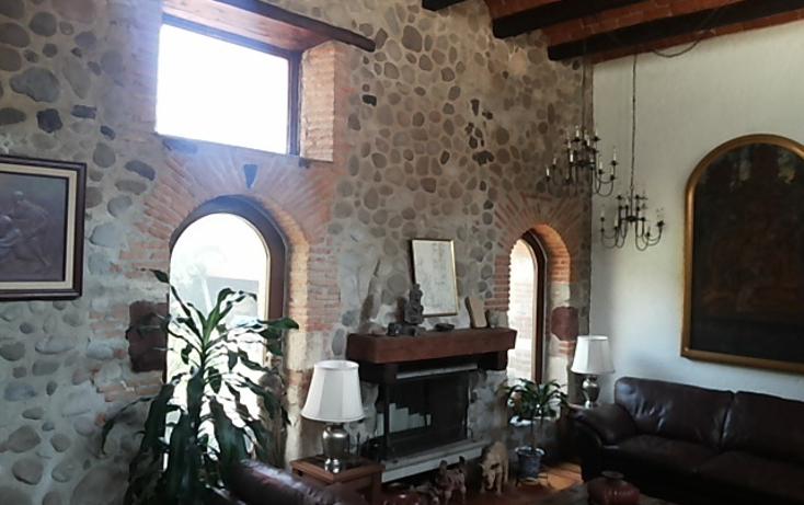Foto de casa en venta en  , cove, ?lvaro obreg?n, distrito federal, 1632285 No. 05