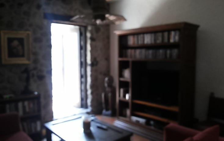 Foto de casa en venta en  , cove, ?lvaro obreg?n, distrito federal, 1632285 No. 07