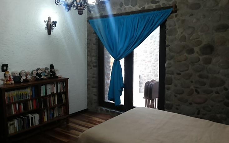 Foto de casa en venta en  , cove, ?lvaro obreg?n, distrito federal, 1632285 No. 08