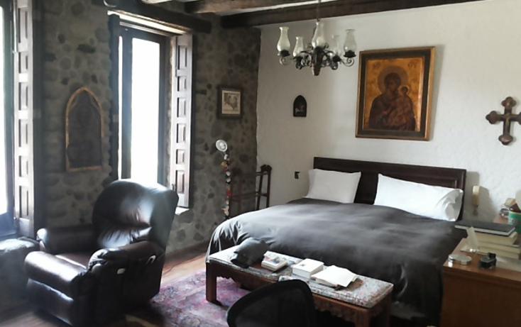 Foto de casa en venta en  , cove, ?lvaro obreg?n, distrito federal, 1632285 No. 09