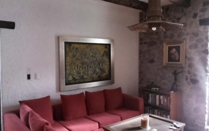 Foto de casa en venta en  , cove, ?lvaro obreg?n, distrito federal, 1632285 No. 11