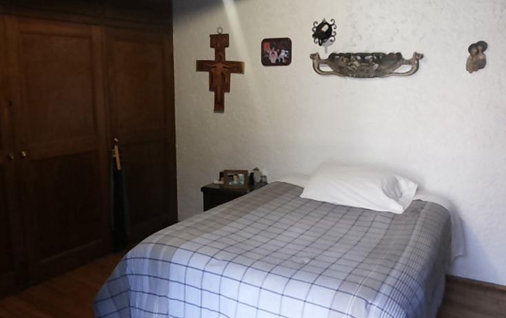 Foto de casa en venta en  , cove, ?lvaro obreg?n, distrito federal, 1632285 No. 12