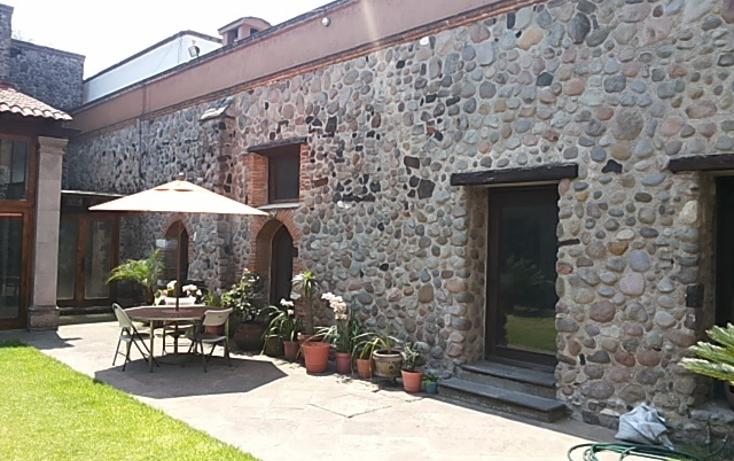 Foto de casa en venta en  , cove, ?lvaro obreg?n, distrito federal, 1632285 No. 14