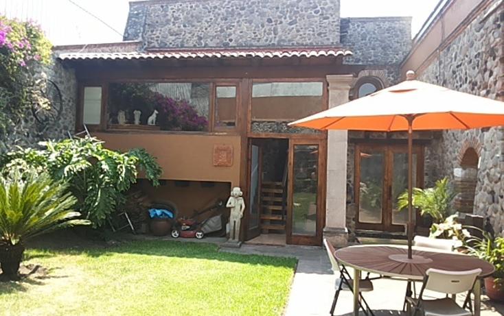 Foto de casa en venta en  , cove, ?lvaro obreg?n, distrito federal, 1632285 No. 15