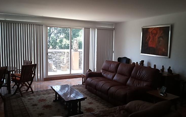 Foto de casa en venta en  , cove, ?lvaro obreg?n, distrito federal, 1632285 No. 18