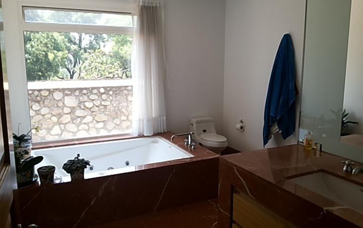 Foto de casa en venta en  , cove, ?lvaro obreg?n, distrito federal, 1632285 No. 19