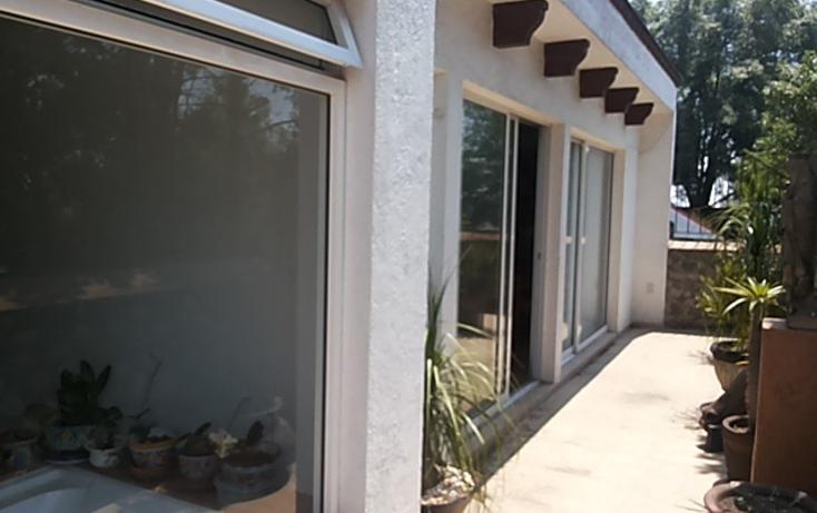 Foto de casa en venta en  , cove, ?lvaro obreg?n, distrito federal, 1632285 No. 20