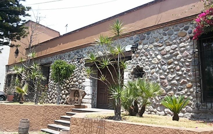 Foto de casa en venta en  , cove, ?lvaro obreg?n, distrito federal, 1632285 No. 22
