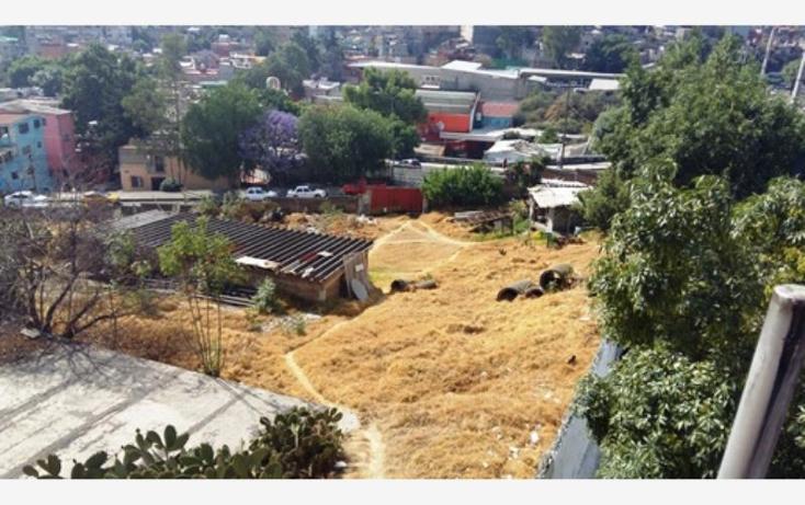 Foto de terreno comercial en venta en  , cove, ?lvaro obreg?n, distrito federal, 1673898 No. 03