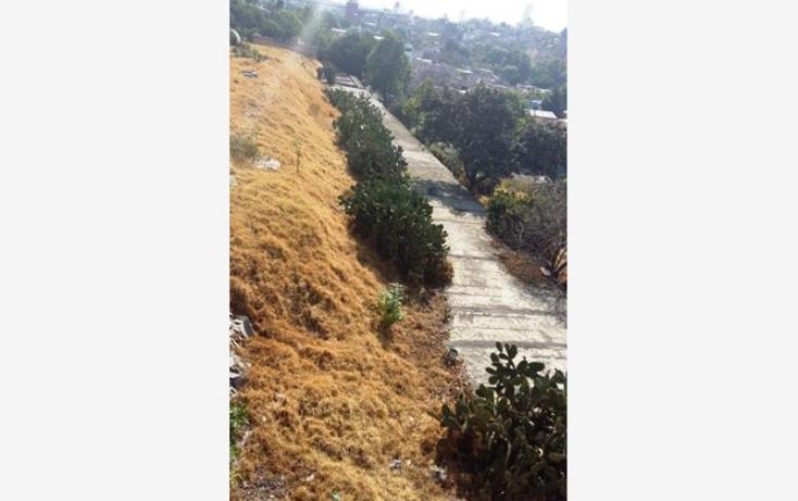 Foto de terreno comercial en venta en  , cove, ?lvaro obreg?n, distrito federal, 1673898 No. 04
