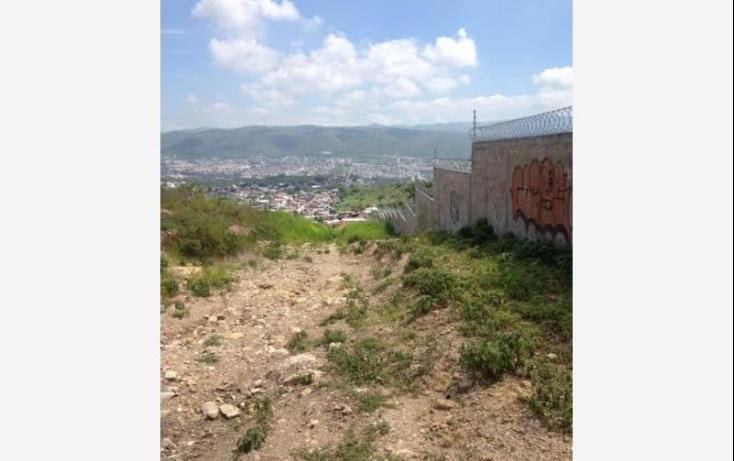 Foto de terreno habitacional en venta en coyatoc, terán, tuxtla gutiérrez, chiapas, 559067 no 03