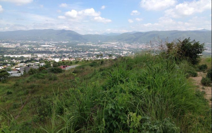 Foto de terreno habitacional en venta en coyatoc, terán, tuxtla gutiérrez, chiapas, 559067 no 05