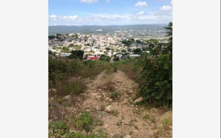Foto de terreno habitacional en venta en coyatoc, terán, tuxtla gutiérrez, chiapas, 559067 no 07