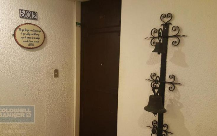 Foto de departamento en venta en coyoacan 1, del valle centro, benito juárez, df, 2132923 no 05