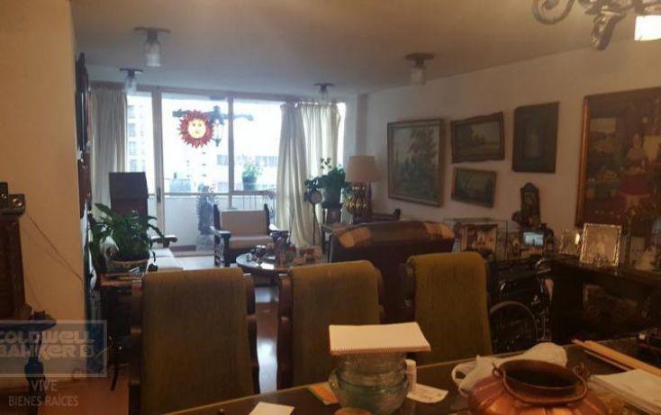 Foto de departamento en venta en coyoacan 1, del valle centro, benito juárez, df, 2132923 no 06