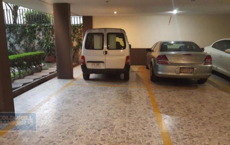 Foto de departamento en venta en coyoacan 1, del valle centro, benito juárez, df, 2132923 no 12