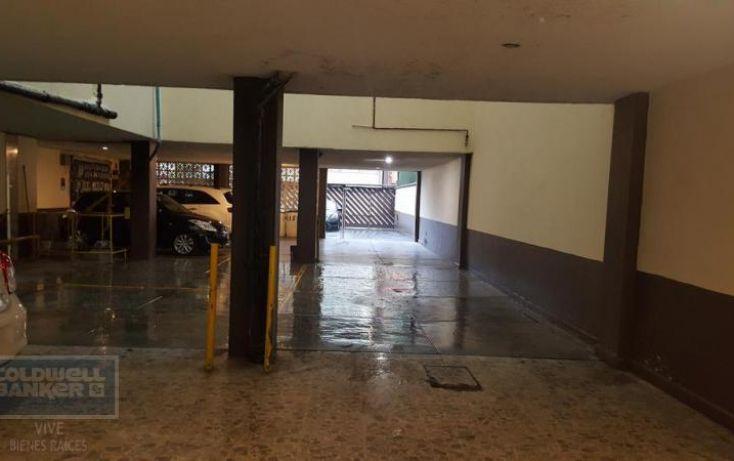Foto de departamento en venta en coyoacan 1, del valle centro, benito juárez, df, 2132923 no 13