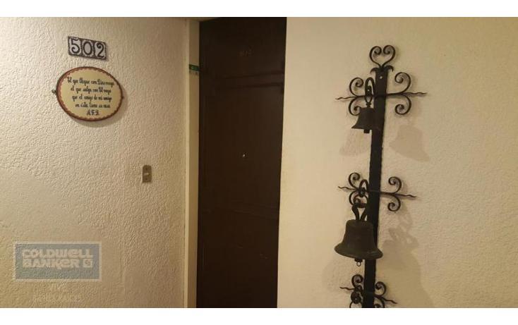 Foto de departamento en venta en  1, del valle centro, benito juárez, distrito federal, 2132923 No. 05