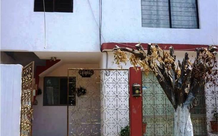 Foto de casa en venta en, coyoacán, monterrey, nuevo león, 1399621 no 01