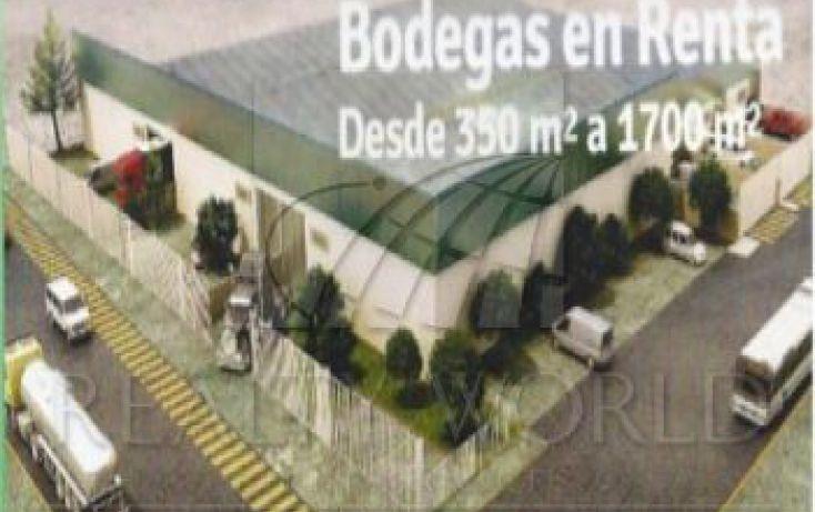 Foto de bodega en renta en, coyoacán, monterrey, nuevo león, 1663834 no 01