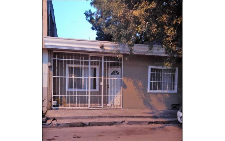 Foto de casa en venta en  , coyoacán, monterrey, nuevo león, 1978058 No. 01