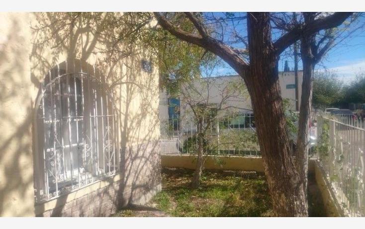 Foto de casa en venta en coyoacan y colombia 128, hidalgo, juárez, chihuahua, 0 No. 06