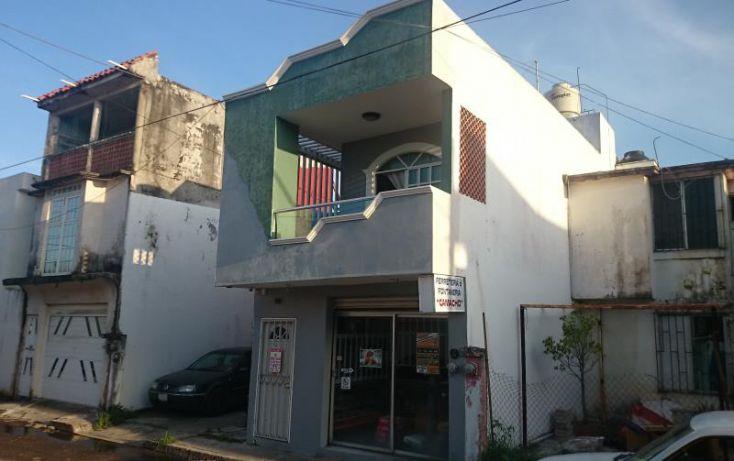 Foto de casa en venta en, coyol fovissste, veracruz, veracruz, 1429131 no 01