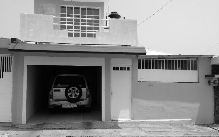 Foto de casa en venta en  , coyol fovissste, veracruz, veracruz de ignacio de la llave, 1043569 No. 01