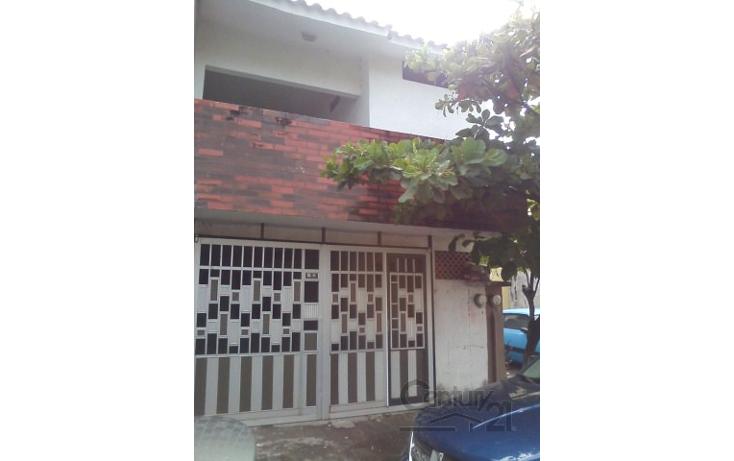 Foto de casa en venta en  , coyol magisterio, veracruz, veracruz de ignacio de la llave, 1438403 No. 01