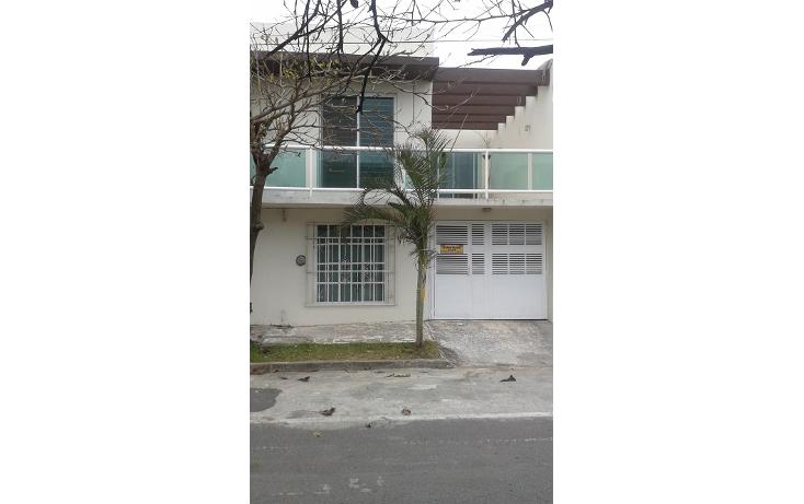 Foto de casa en venta en  , coyol seccion a, veracruz, veracruz de ignacio de la llave, 1252369 No. 01
