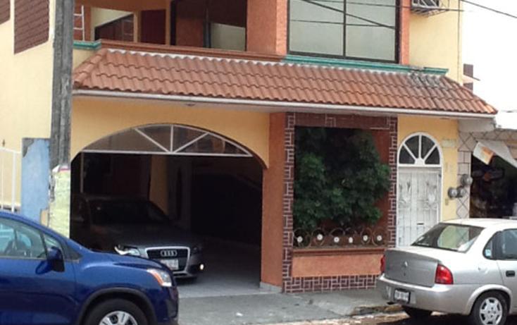 Foto de casa en venta en  , coyol seccion a, veracruz, veracruz de ignacio de la llave, 1320435 No. 01