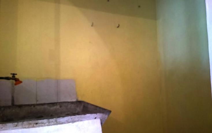 Foto de departamento en venta en  , coyol seccion iv, veracruz, veracruz de ignacio de la llave, 1724116 No. 08