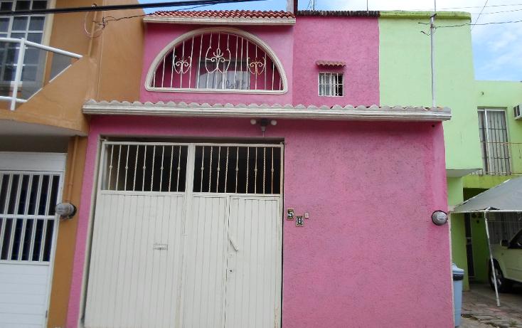 Foto de casa en venta en  , coyol sur, veracruz, veracruz de ignacio de la llave, 1056257 No. 01