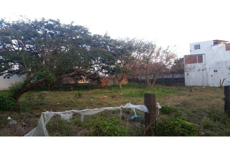 Foto de terreno habitacional en venta en  , coyol sur, veracruz, veracruz de ignacio de la llave, 1434683 No. 03