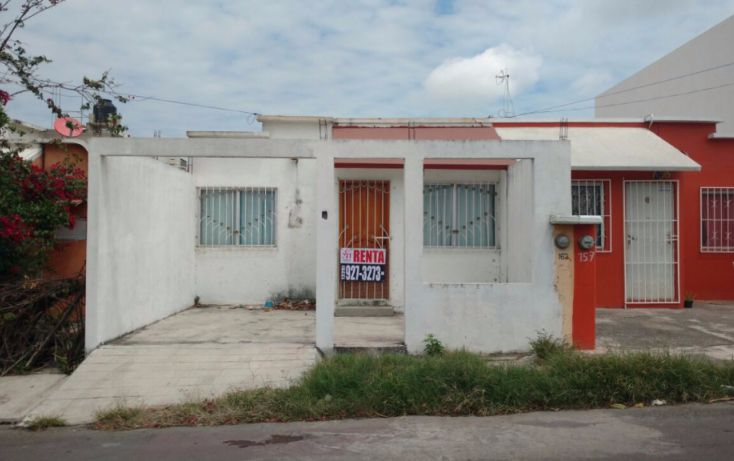 Foto de casa en renta en, coyol zona c, veracruz, veracruz, 1760468 no 01