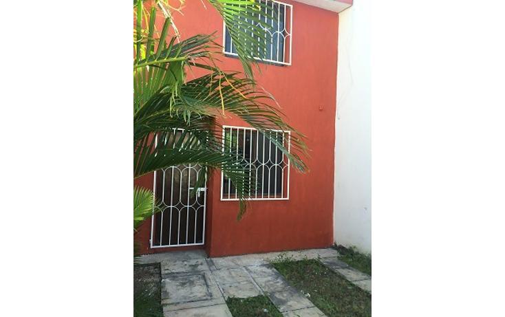Foto de casa en venta en  , coyol zona c, veracruz, veracruz de ignacio de la llave, 1189663 No. 01