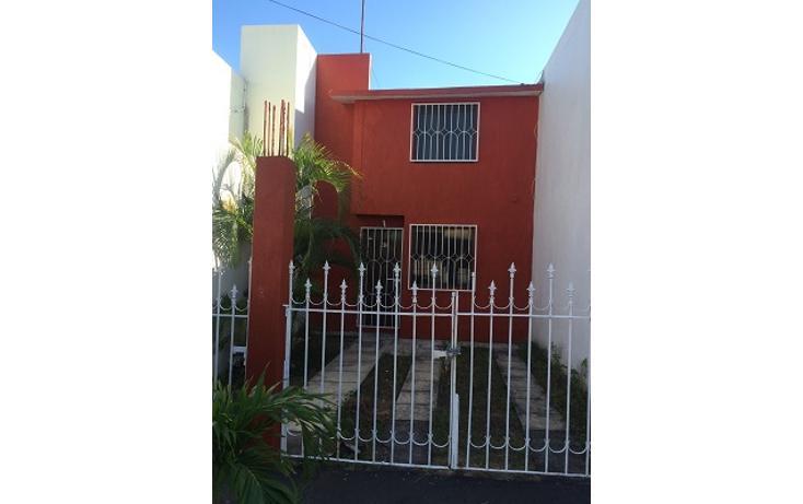 Foto de casa en venta en  , coyol zona c, veracruz, veracruz de ignacio de la llave, 1189663 No. 02