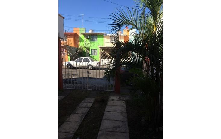 Foto de casa en venta en  , coyol zona c, veracruz, veracruz de ignacio de la llave, 1189663 No. 24